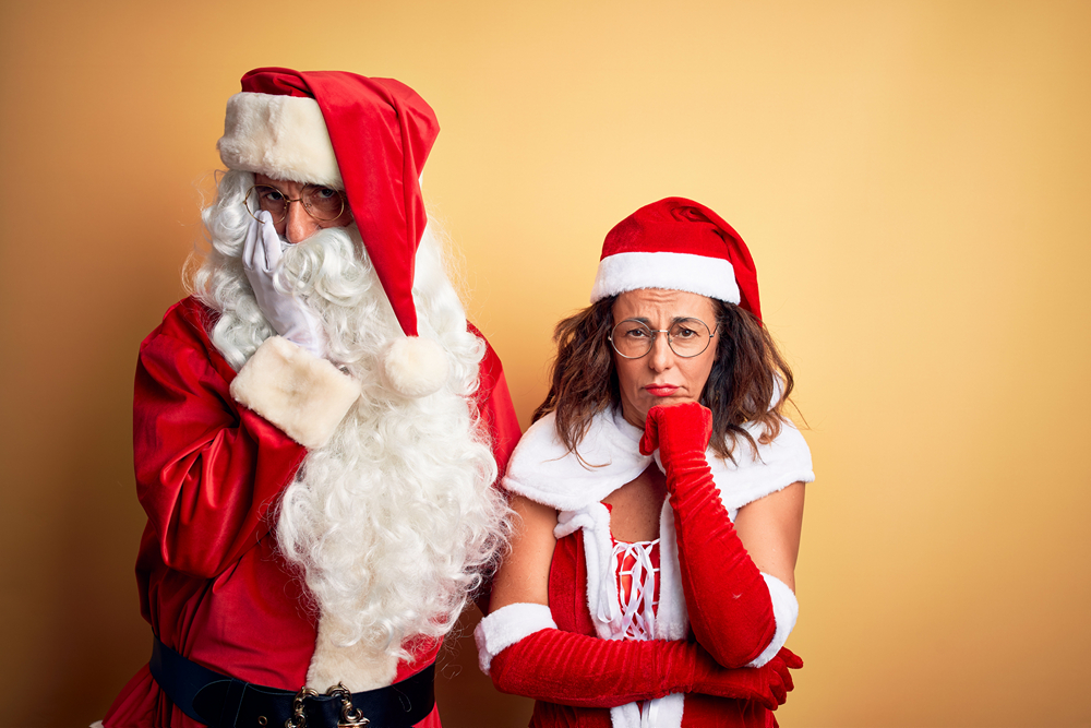 holiday stress on relationships - holiday hacks why-relationships-end-at-christmas-breakups
